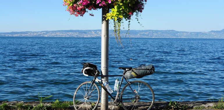 Saint-Gingolph / Thonon / Evian